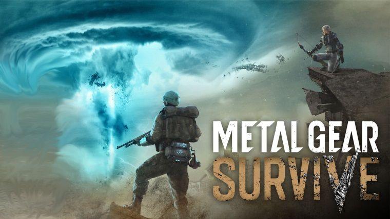 Metal Gear Survive'ın PlayStation 4 başarım listesi yayınlandı