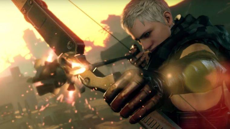 Metal Gear Survive oyun hakkında bilmeniz geren her şey