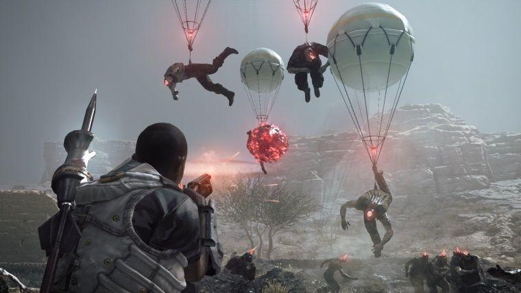 Metal Gear Survive'ın inceleme notları beklentinin altında kaldı