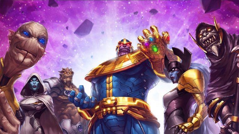 70 milyon oyuncu ile Marvel Future Fight, 3. yaşını kutluyor