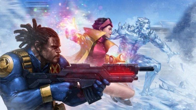Marvel Future Fight'a Uncanny X-Men kahramanları katılıyor