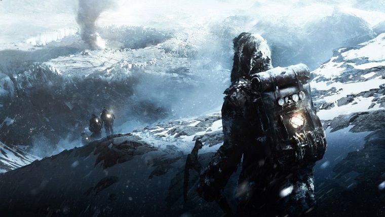 11Bit Studios, yeni oyunlarında Unreal Engine kullanacak