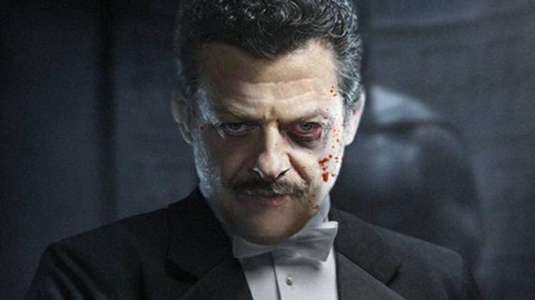 Yeni Batman filminin Alfred'ı belli oldu