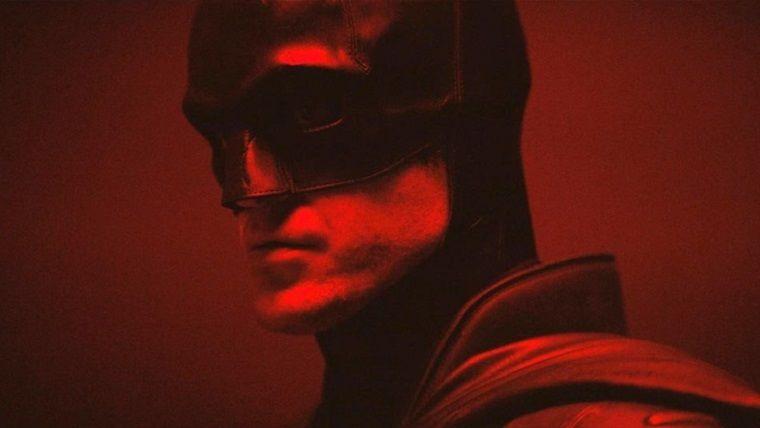 The Batman filminden ilk test videosu yayınlandı