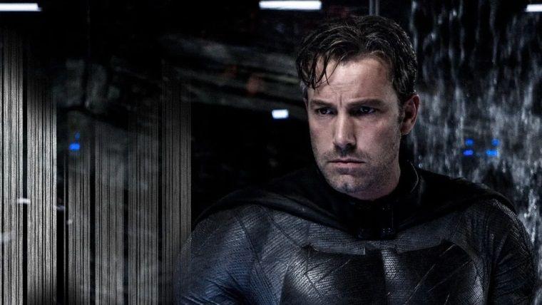 Ben Affleck, The Batman filmini neden bıraktı?