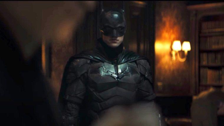 The Batman filminin ilk fragmanı yayınlandı