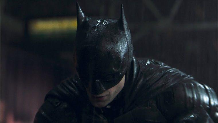 The Batman setinden yeni fotoğraflar geldi
