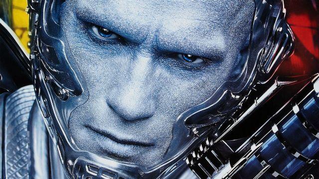 Arnold Schwarzenegger, yeni bir Batman filmi istiyor