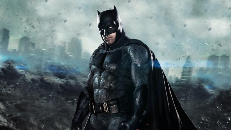 Ben Affleck, Batman rolünü havalı bir şekilde bırakacağını söyledi