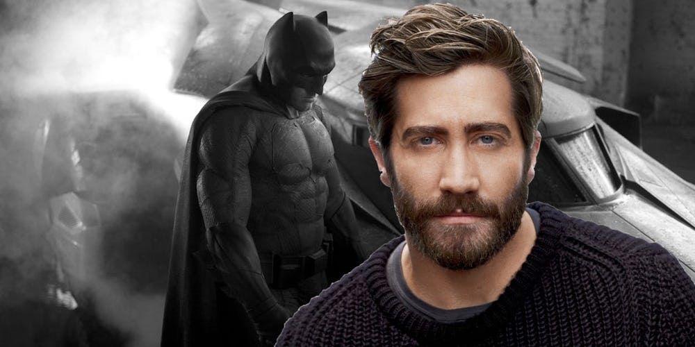 Batman için Ben Affleck yerine sürpriz bir isim ortaya atıldı
