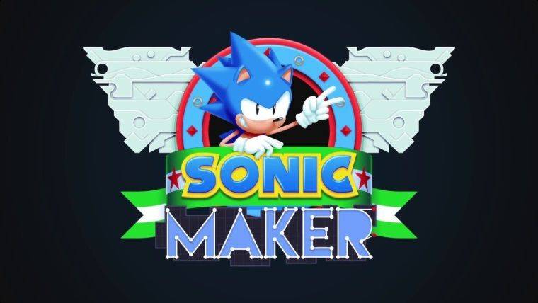 Super Mario Maker'dan sonra şimdi sıra Sonic Maker'a geldi