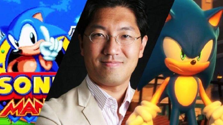 Sonic yaratıcısı Square Enix ile yeni bir aksiyon oyunu yapıyor
