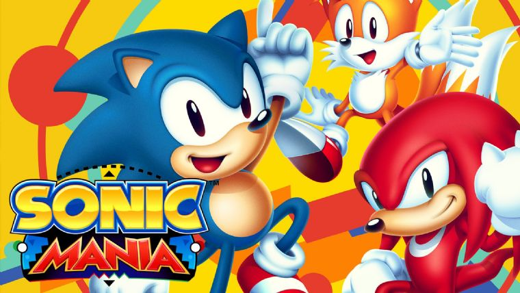 Sonic Mania'nın Nintendo Switch hatası can sıkıyor