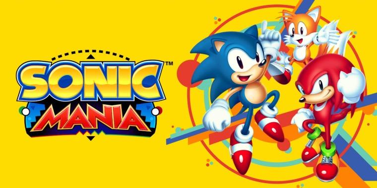 Sonic Mania'nın PC uyarlaması DRM yüzünden sıkıntıda