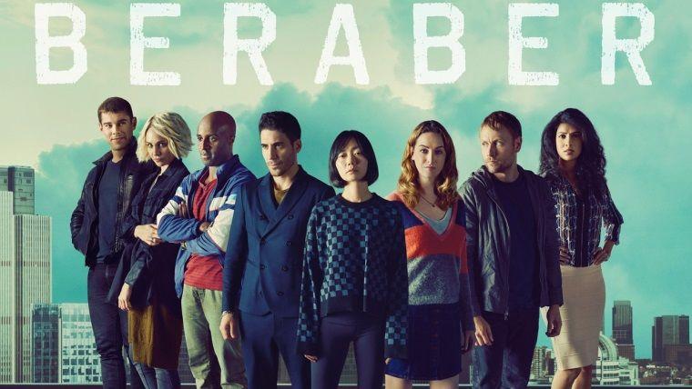 Sense8 dizisinin özel finali için resmi fragmanı yayınlandı