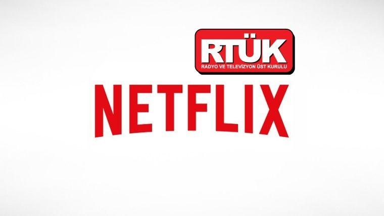 RTÜK başkanı: 'Netflix lisans ve izin başvurusunu aldık'