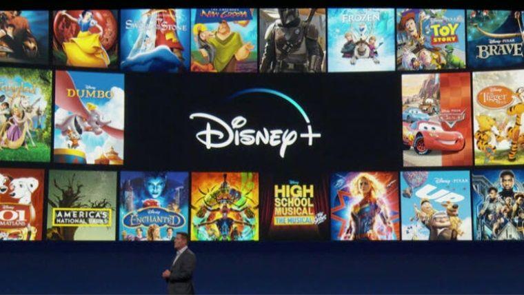 Disney Plus Netflix gibi önemli rakiplerinden üye çalıyor