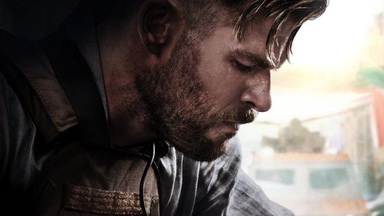 Chris Hemsworth'lu Extraction filminin ilk fragmanı yayınlandı