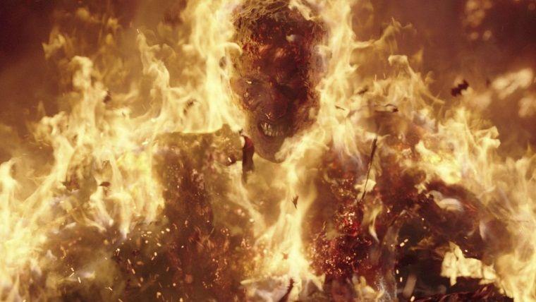 Jamie Foxx'lu Netflix filmi Proje için ilk fragman yayınlandı