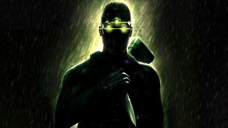 Netflix'e Splinter Cell animesi geliyor