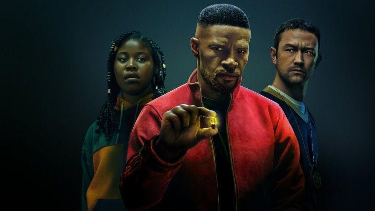 Yeni Netflix filmi Project Power'ın puanları içler acısı