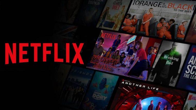 Netflix'te bazı içerikler ücretsiz oldu
