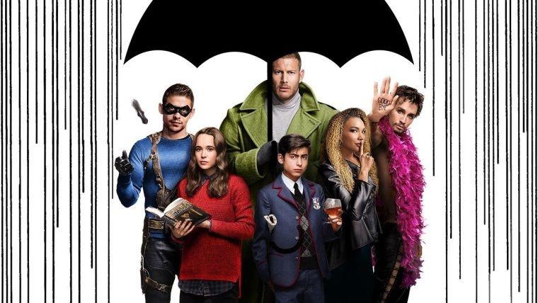 The Umbrella Academy, üçüncü sezon onayını aldı