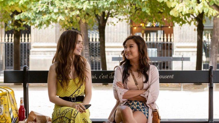 Emily in Paris, Netflix'ten ikinci sezon onayını aldı