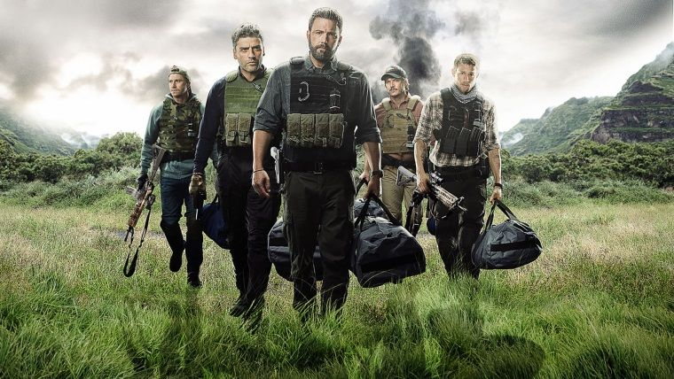 Netflix'in en iyi 20 aksiyon filmi