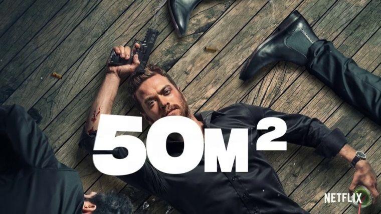 Netflix yeni Türk dizisi 50m2 için tanıtım videosu yayınladı