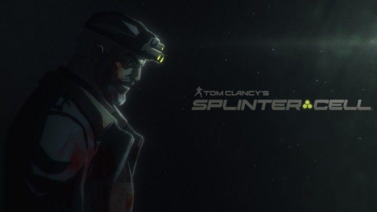 Splinter Cell ve Far Cry animasyon serileri duyuruldu