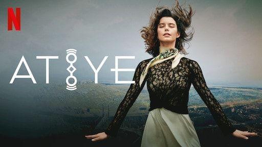 Netflix, 3 yeni Türk dizisi, 1 yarışma ve 1 Türk film ile geliyor