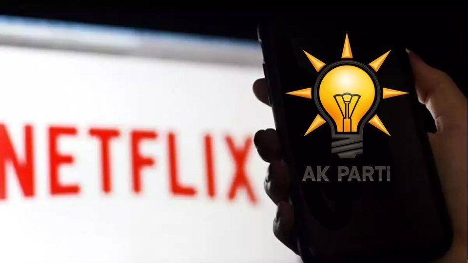 Netflix Türkiye beklenen açıklamayı yaptı