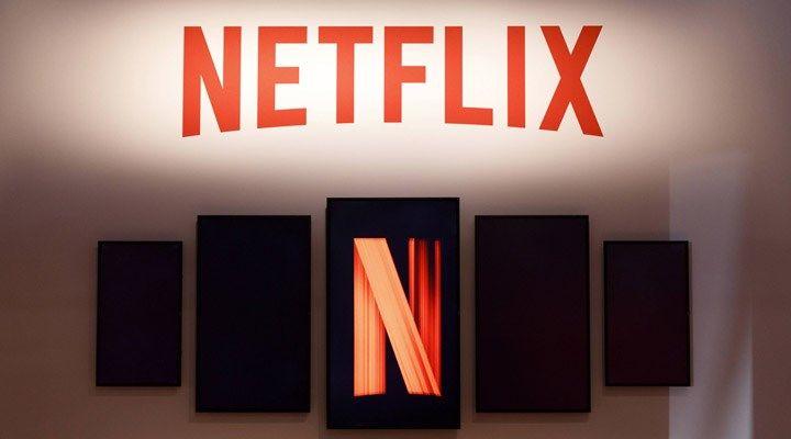 Netflix film şefi