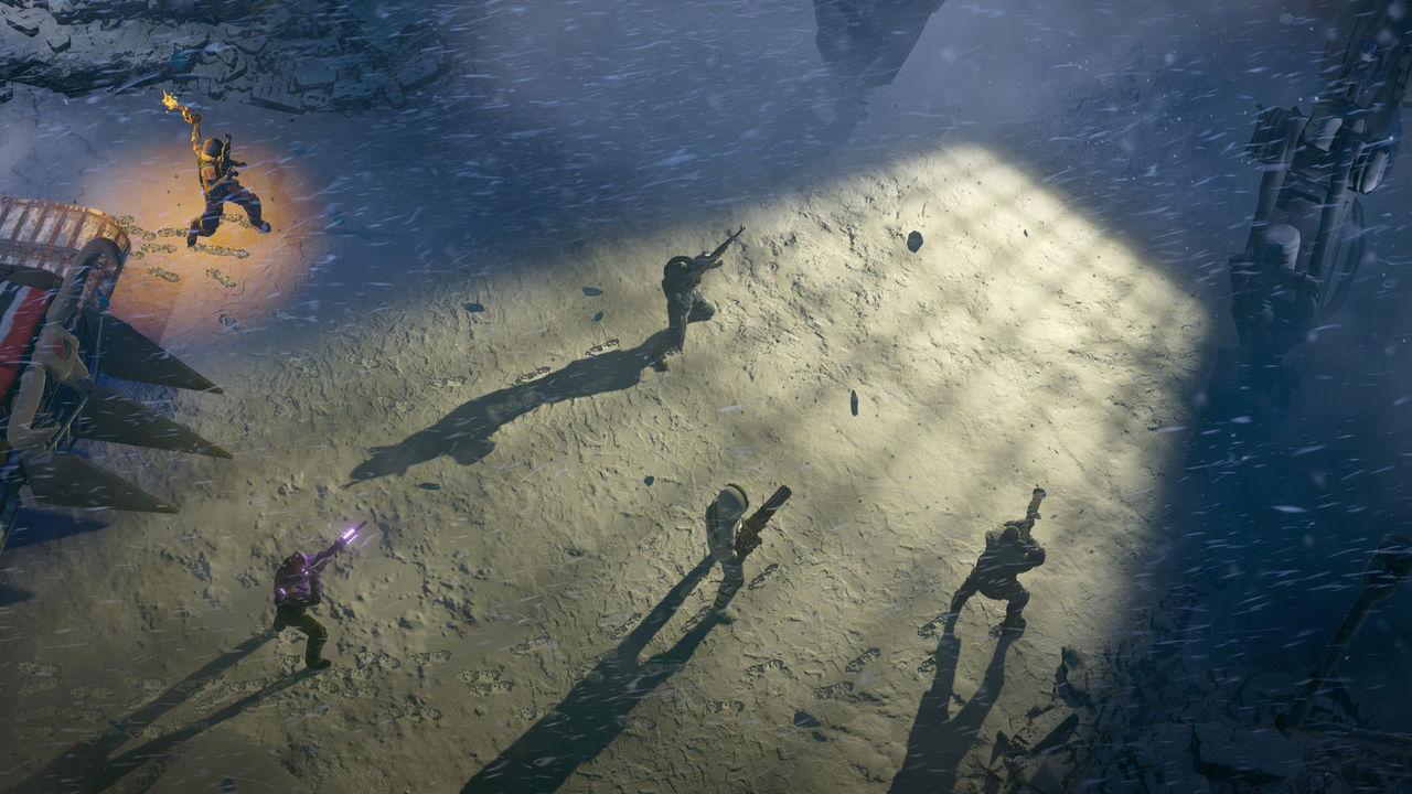 Wasteland 3 geliştiricisinden yeni bir RPG oyunu geliyor