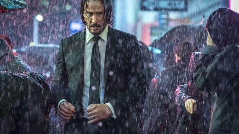 John Wick 3 için kısa bir tanıtım videosu ve poster yayınlandı