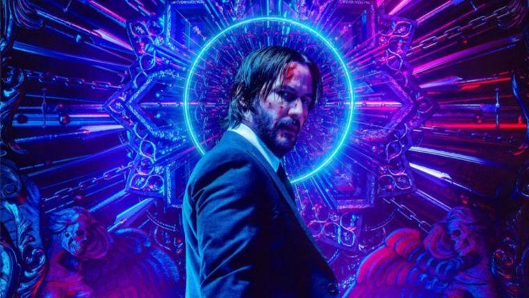 John Wick 4 ve diğer Lionsgate filmlerinin vizyon tarihi açıklandı