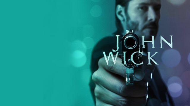 John Wick'in dizisi geliyor!
