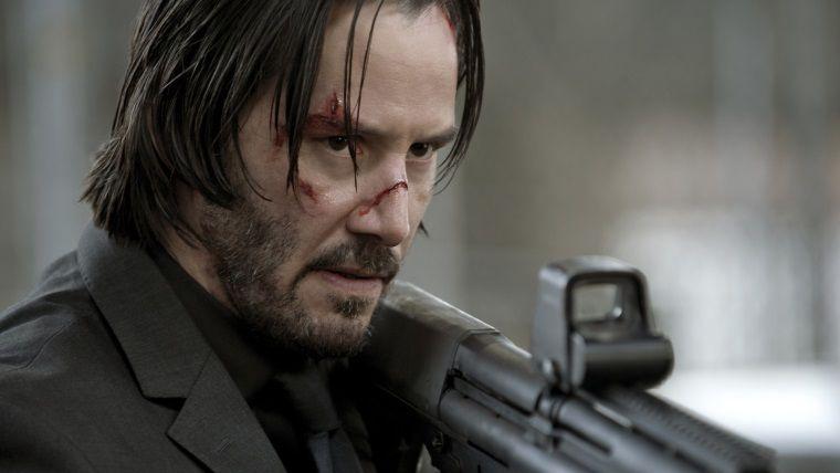 Keanu Reeves, John Wick dizisinde yer alacak mı?