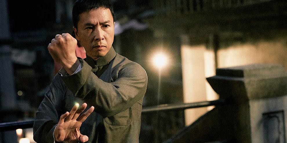 Donnie Yen joins John Wick 4 cast