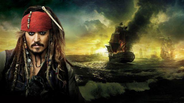 Karayip Korsanlarının yeni filmi için 2 tane tv spotu daha geldi