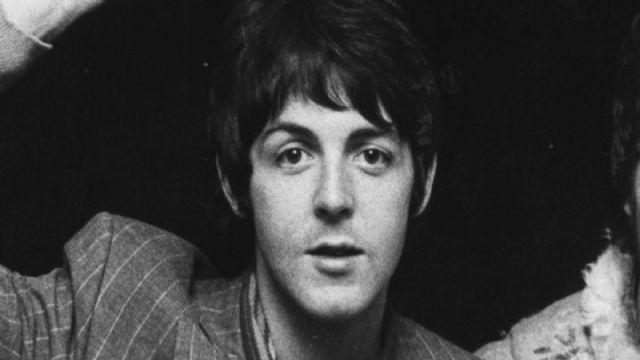 Paul McCartney, Karayip Korsanları filminde nasıl gözükecek?