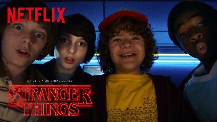 Stranger Things 3. sezonundan ilk detaylar gelmeye başladı