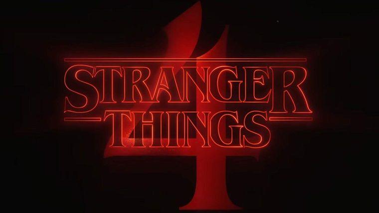 Söylenti: Stranger Things bir sonraki sezon bitiyor