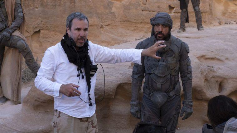 Dune filminin yönetmeni bazı açıklamalarda bulundu