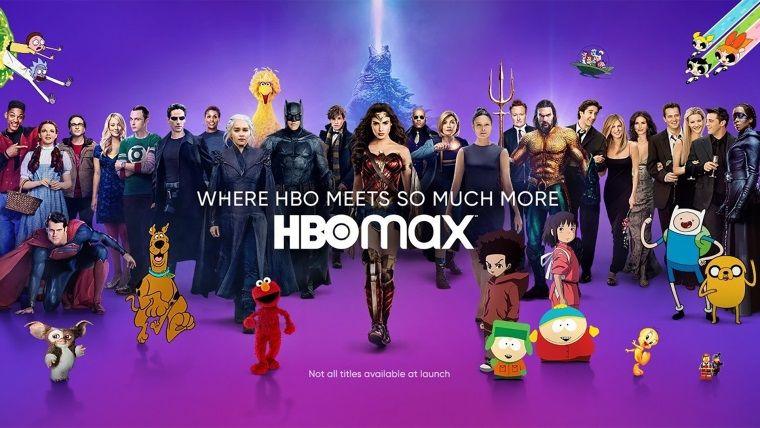 Dune dahil 6 film vizyon gününde HBO Max gelecek