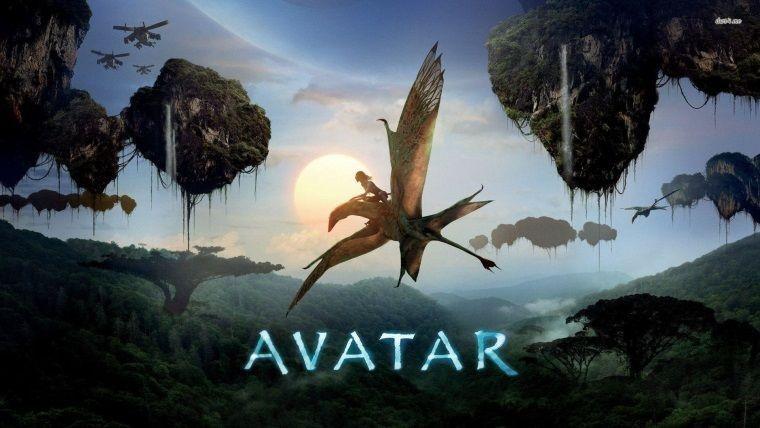 Avatar'ın devam filmlerinden dört yeni görsel yayınlandı