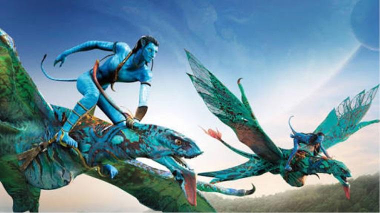 Avatar filmlerinin bütçesi dudak uçuklatıyor
