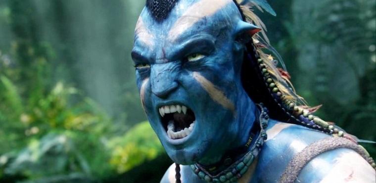 Avatar 2 için ilk oyuncu görseli yayınlandı