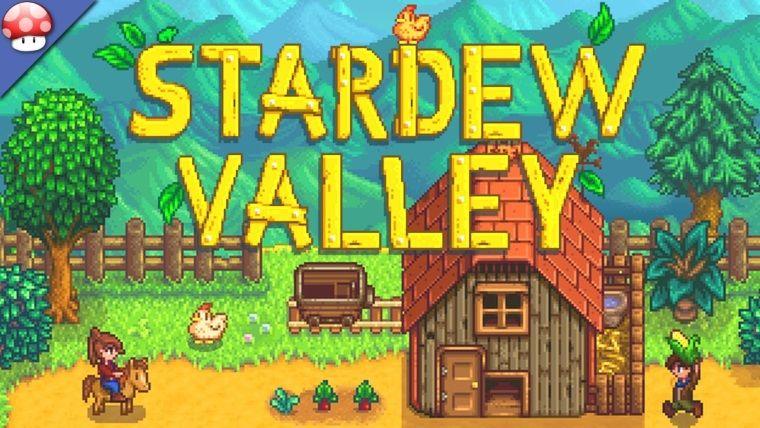 Stardew Valley çoklu oyuncu modu için beta bugün başladı